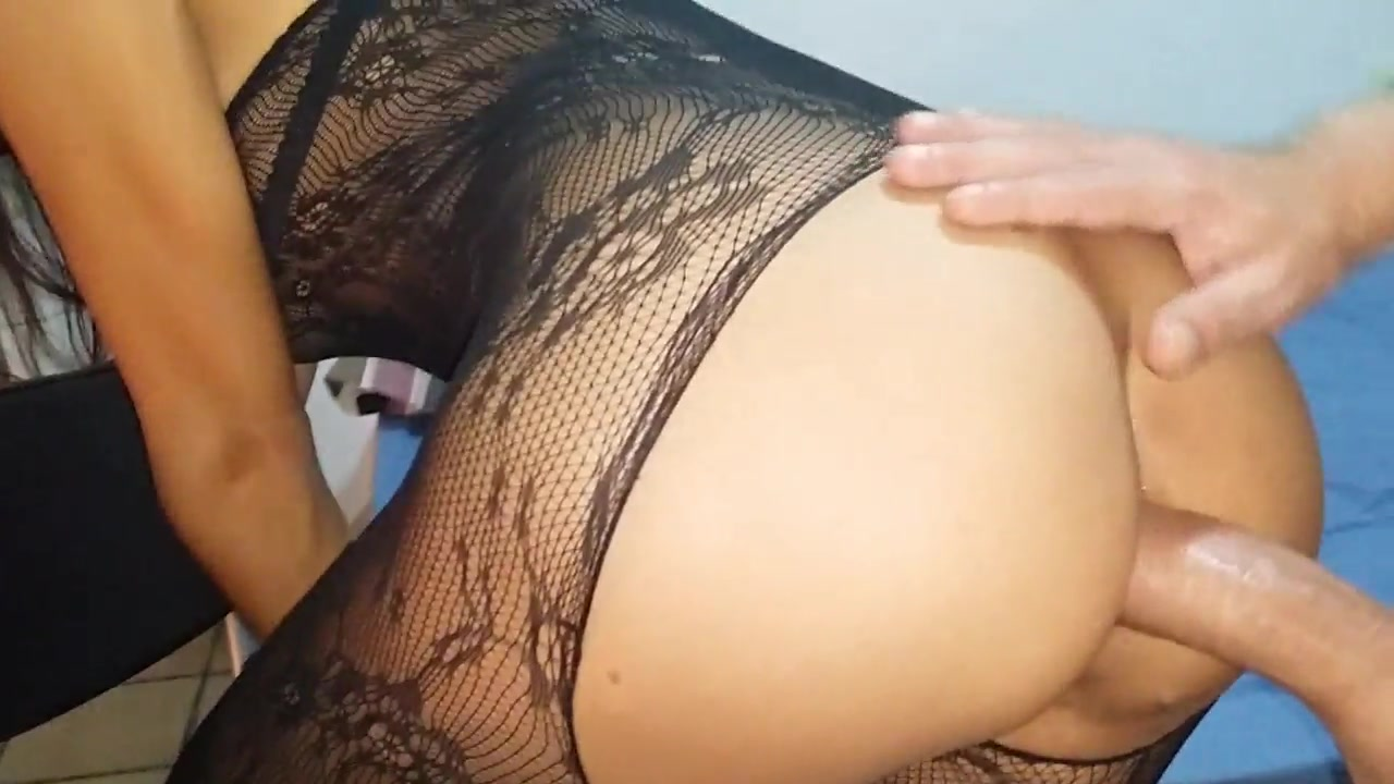 Frau anal sex Reife frau